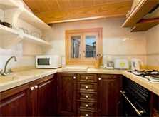Küche Finca Mallorca 4 Personen PM 3842