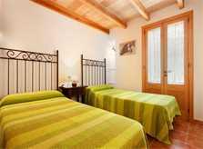 Schlafzimmer Finca Mallorca 4 Personen PM 3842