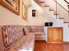 Wohnraum Finca Mallorca 4 Personen PM 3842