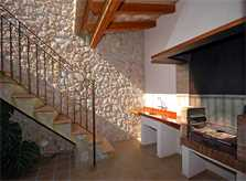 Baarbecue Finca Mallorca PM 384 für 10 Personen