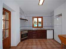 Küche Finca Mallorca PM 384 für 10 Personen