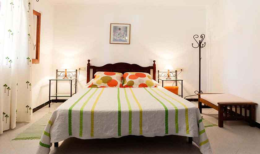 Annex Schlafzimmer Finca Mallorca 8 Personen PM 3855