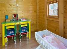 Kinderspielhaus Finca Mallorca mit Pool PM 3892