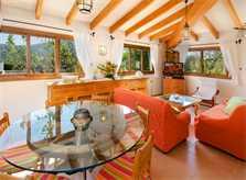 Wohnraum Finca Mallorca mit Pool PM 3892