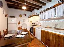Küche Ferienhaus Pollensa 6 Personen PM 3898