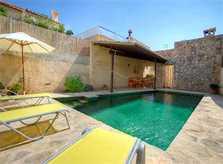 Pool und Ferienhaus Pollensa PM 3898