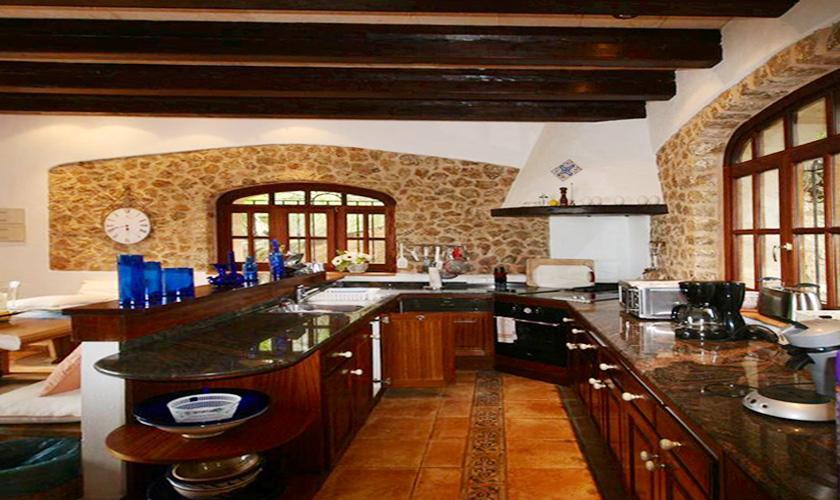 Küche Finca Mallorca PM 3910