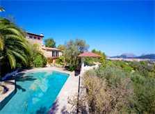 Pool und Finca Mallorca PM 3910
