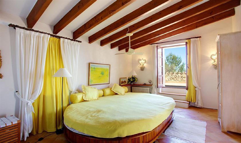 Schlafzimmer  Finca Mallorca PM 3910