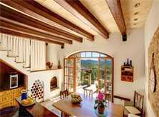 Wohnraum  Finca Mallorca PM 3910