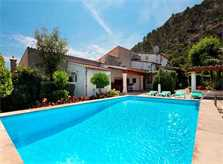 Pool und Finca Mallorca 4 Personen PM 3928