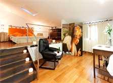 Schlafzimmer Finca Mallorca Pollensa 10 Personen PM 3992