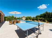 Tischtennis Finca Mallorca Nordküste PM 3997