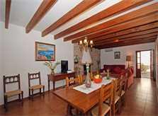 Essplatz Finca Mallorca für 10 Personen PM 399