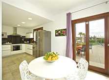 Küche Villa Mallorca Norden PM 4272