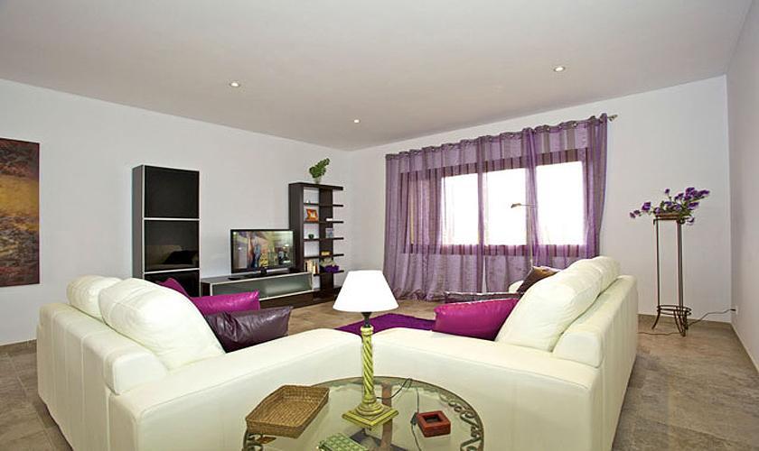 Wohnraum Villa Mallorca Norden PM 4272