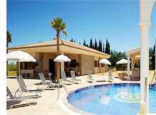 Pool und Ferienvilla Mallorca Norden PM 4273