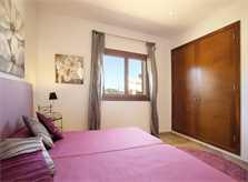 Schlafzimmer Ferienhaus Mallorca Norden PM 4273