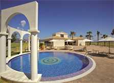 Pool und Villa Mallorca Norden PM 427