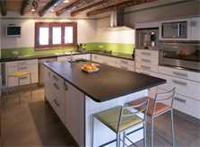 Küche Finca Mallorca 4 Personen PM 442