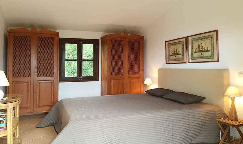 Schlafzimmer Ferienhaus Mallorca 4 Personen PM 444