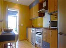 Küche Ferienhaus Mallorca Nordküste PM 466