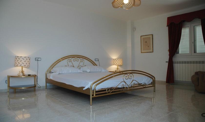 Schlafzimmer Villa Mallorca Ostküste PM 501