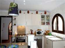 Küche Villa Mallorca PM 503