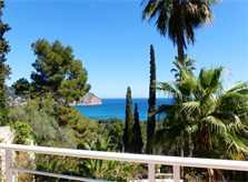 Meerblick Ferienhaus Mallorca Ostküste PM 503