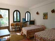Schlafzimmer Villa Mallorca PM 503