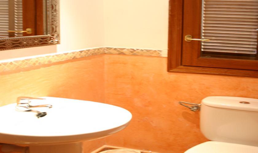 Bad Finca Mallorca bei Arta PM 505