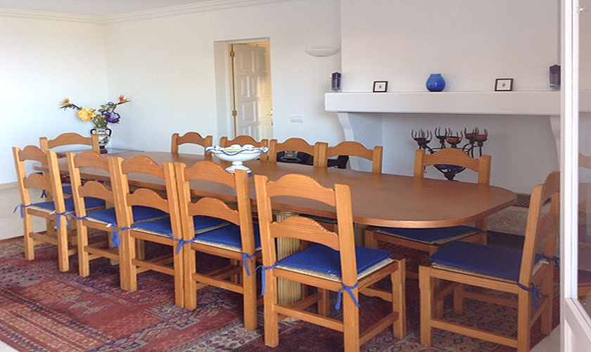 Essplatz Ferienhaus Mallorca Ostküste PM 506