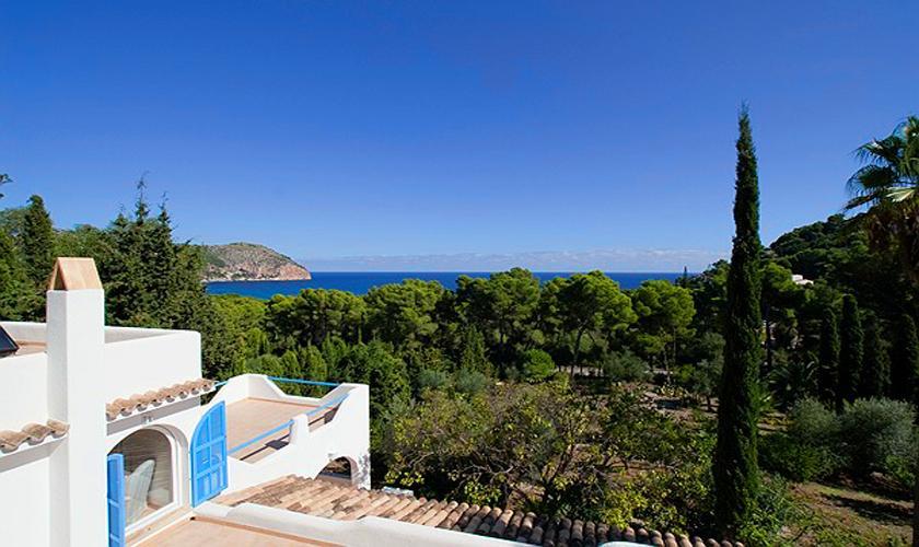 Villa und Meerblick Mallorca PM 507