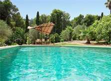 Pool Villa Mallorca für 10 Personen PM 507