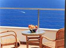 Meerblick Ferienhaus Mallorca PM 508