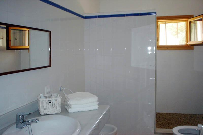 Bad Finca Mallorca Nordosten für 6 Personen PM 5204