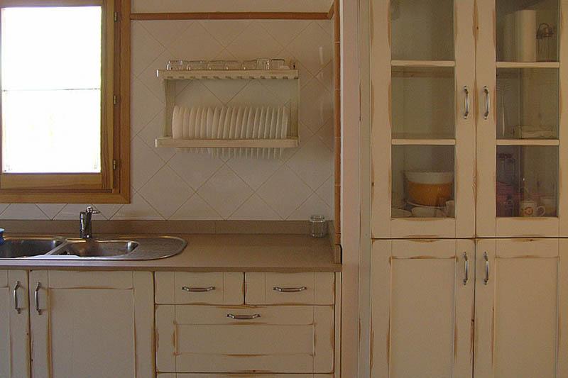 Küche Finca Mallora 6 Personen PM 5204