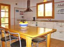 Küche Ferienhaus Mallorca PM 5204