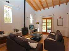 Wohnraum 2 Finca Mallorca Nordosten für 6 Personen PM 5204