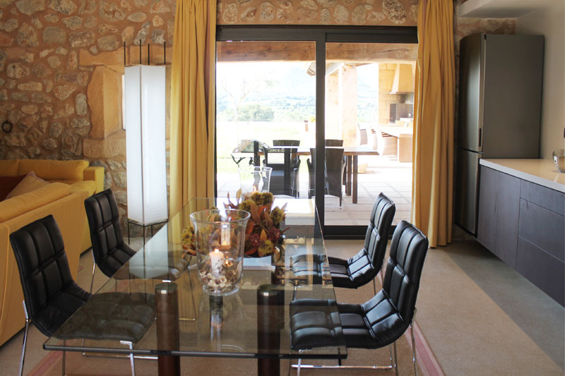 Appartement Essplatz Finca Mallorca PM 520