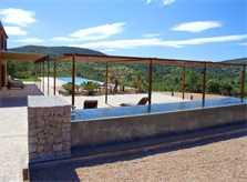Blick Exklusive Finca Mallorca PM 520