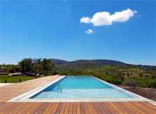 Poolblick Finca Mallorca PM 520