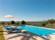 Poolblick Finca Mallorca PM 5265