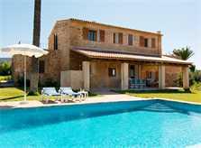 Pool und Finca Mallorca PM 5265