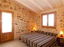 Schlafzimmer Finca Mallorca PM 5265