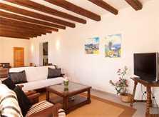 Wohnraum Finca Mallorca PM 5265