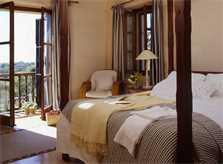 Schlafzimmer Finca Mallorca Nordosten PM 534