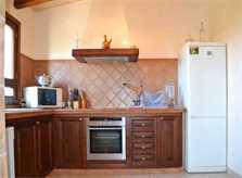 Küche Ferienhaus Mallorca Nordosten PM 5351