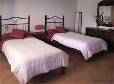 Schlafzimmer Finca Mallorca für 8 Personen PM 5396