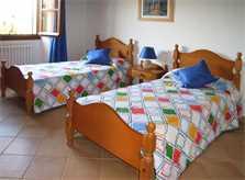 Schlafzimmer Finca Mallorca PM 5396
